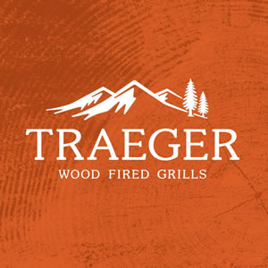 Traeger Wood Fired Grills - Logo